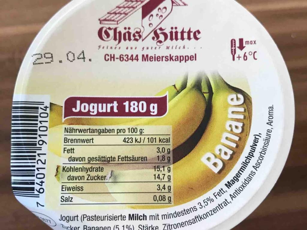 Jogurt, Banane von Yjildirim | Hochgeladen von: Yjildirim