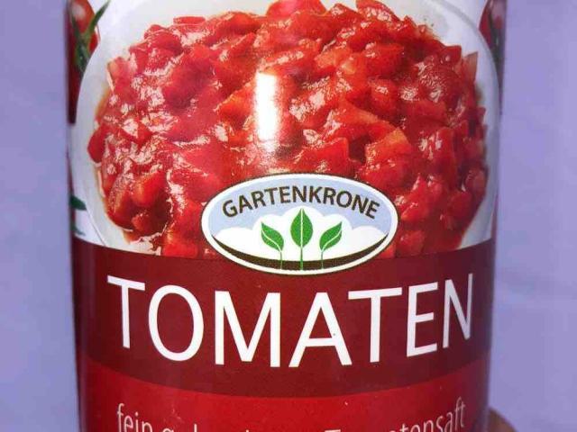 Tomaten fein gehackt von hoellentaler | Hochgeladen von: hoellentaler