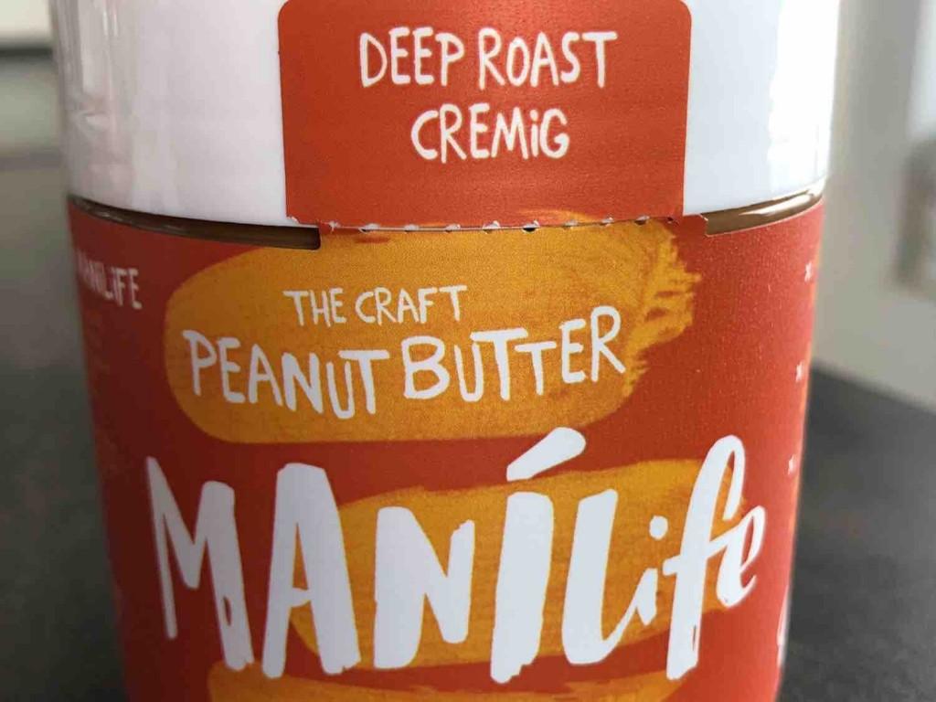manilife deep roast creamy peanutbutter, deep roast von lewca89 | Hochgeladen von: lewca89