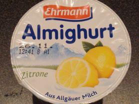 Almighurt, Zitrone | Hochgeladen von: tbohlmann