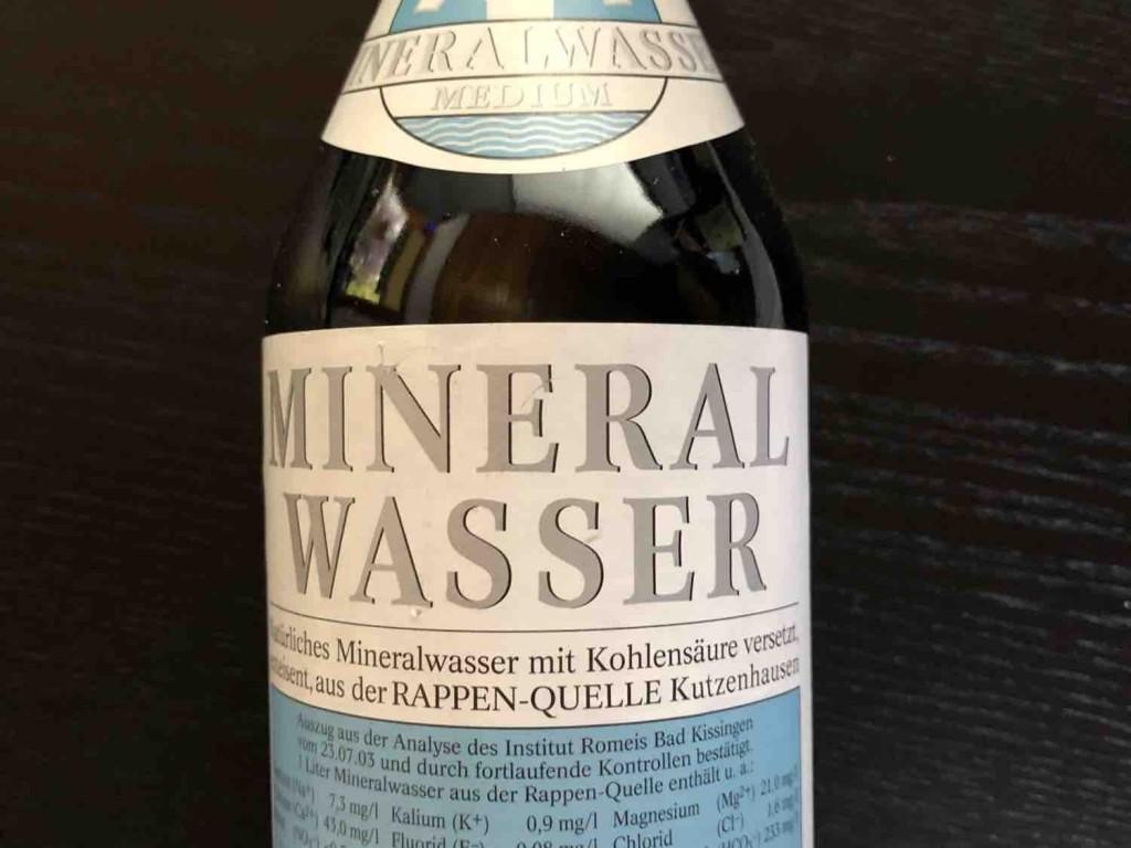 Mineralwasser von nebliges | Hochgeladen von: nebliges