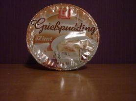 Grießpudding, Zimt | Hochgeladen von: vaiwa