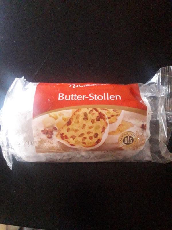 Butter-Stollen von Fett Klops | Hochgeladen von: Fett Klops