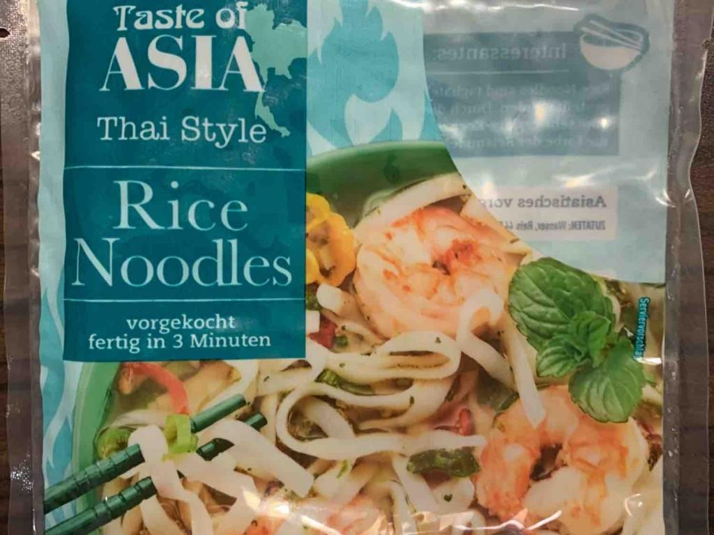 Rice Noodles von denny0815 | Hochgeladen von: denny0815