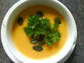 Karotten-Cremesuppe | Hochgeladen von: Radhexe