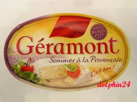 Géramont Sommer à la Provenale , Géramont Sommer à la Proven | Hochgeladen von: dolphin24