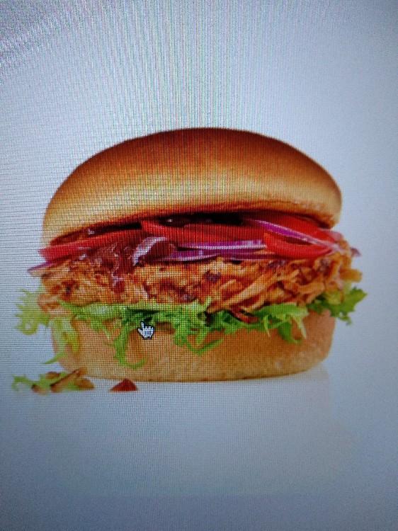 Pulled Chicken von TommyTrash   Hochgeladen von: TommyTrash