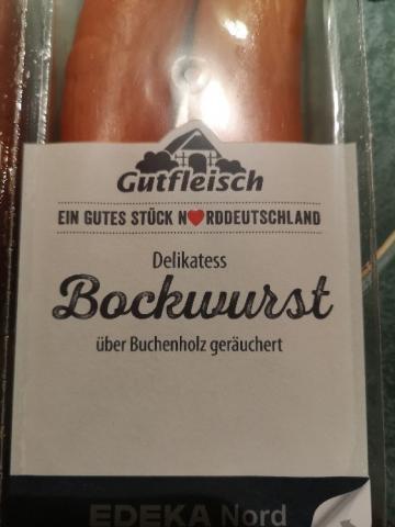 Gut Fleisch Bockwurst von Anke. G   Hochgeladen von: Anke. G