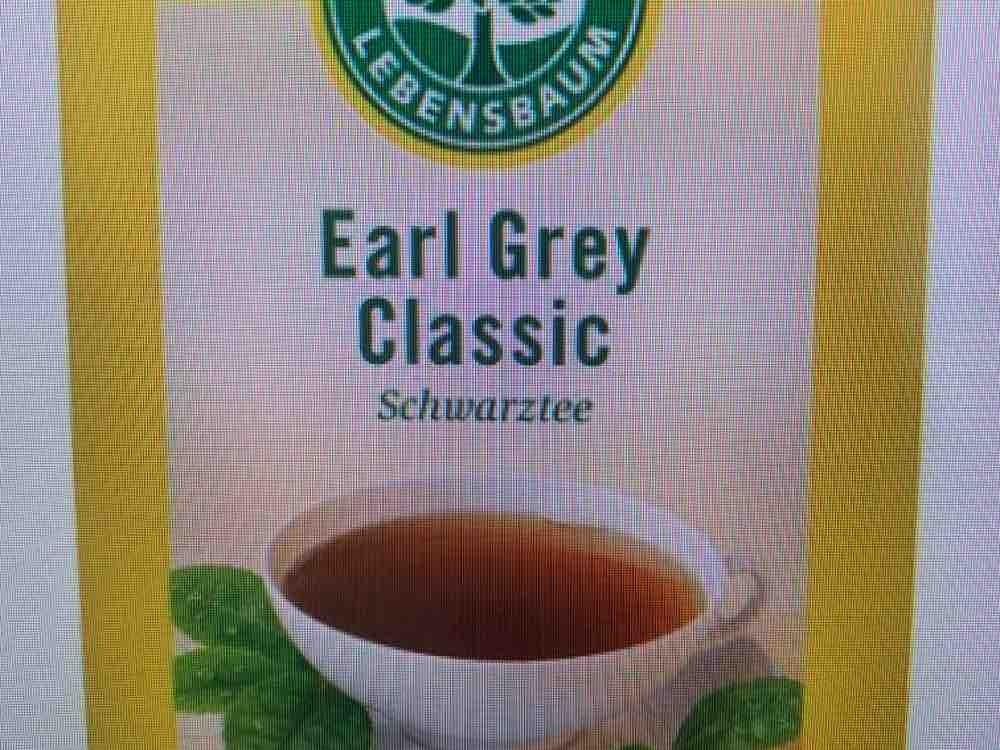 Earl Grey, Bio-Schwarztee kräftig von Holler2107   Hochgeladen von: Holler2107