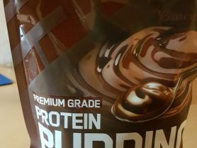 ESN Protein Pudding, Chocolate | Hochgeladen von: fitnesslove