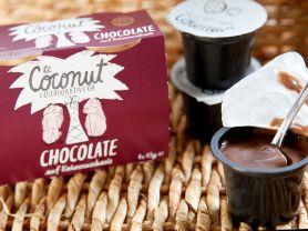Chocolate auf Kokosnussbasis   Hochgeladen von: julifisch