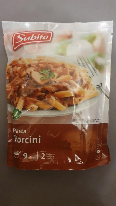 Pasta Porcini von Vortarulo | Hochgeladen von: Vortarulo