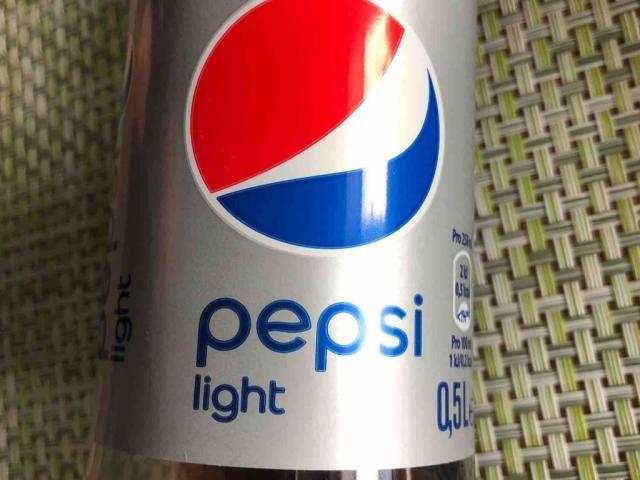 Pepsi Light von dilosch | Hochgeladen von: dilosch