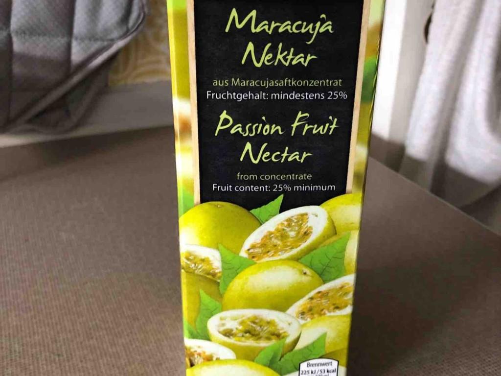 Mango Maracuja Nektar von timstapelfeldt448 | Hochgeladen von: timstapelfeldt448