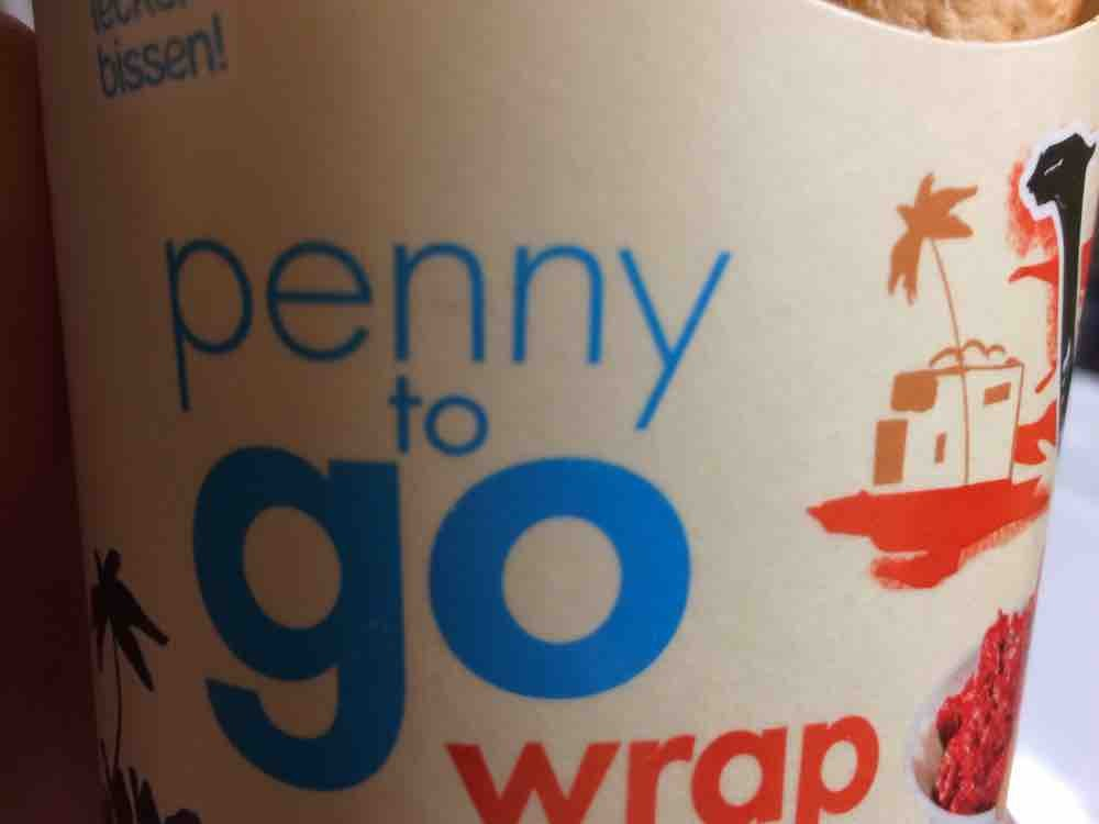 Penny to go wrap turkey marakesh von Technikaa   Hochgeladen von: Technikaa