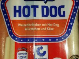 Hot Dog, Schweinefleisch | Hochgeladen von: Sabine34Berlin