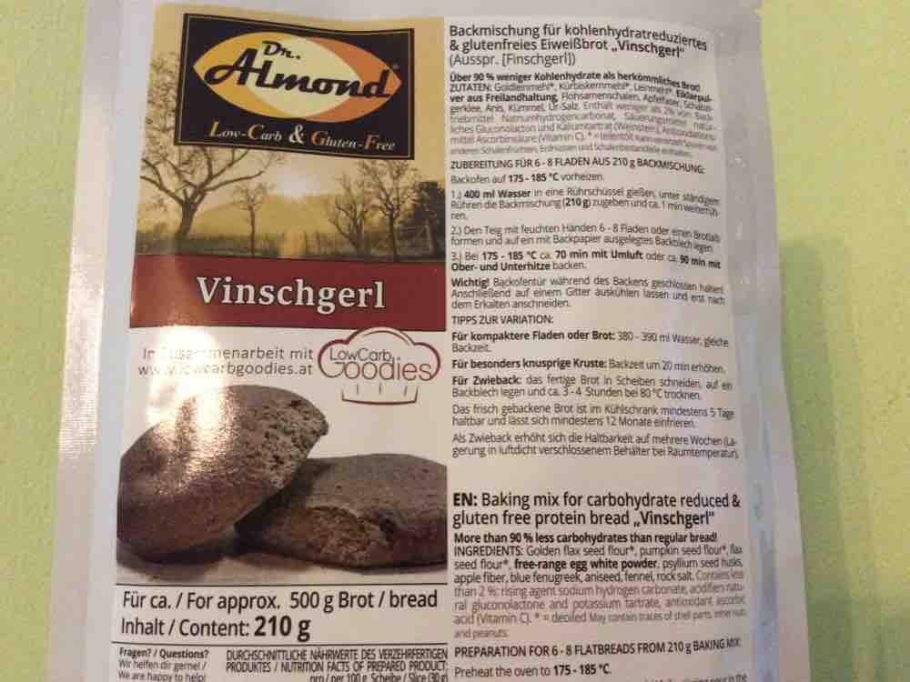 Vinschgerl von zwergieelke   Hochgeladen von: zwergieelke