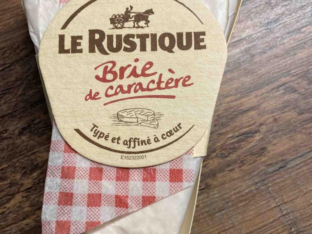 Brie de caractère, Le Rustique von kenny76   Hochgeladen von: kenny76