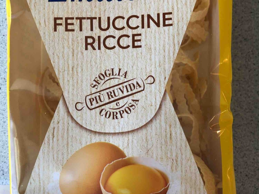 Fettuccine Ricce, Emiliane von JRainer | Hochgeladen von: JRainer