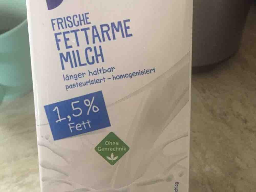 Frische Fettarme Milch von DonRWetter   Hochgeladen von: DonRWetter
