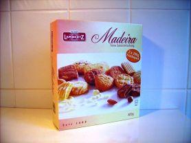 Lambertz Madeira, Feine Gebäckmischung   Hochgeladen von: Brigitte23