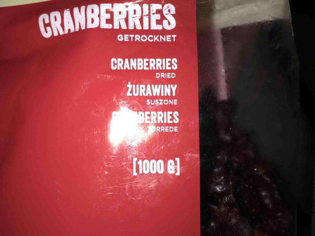 Maryland Cranberries von DirkBausdorf   Hochgeladen von: DirkBausdorf