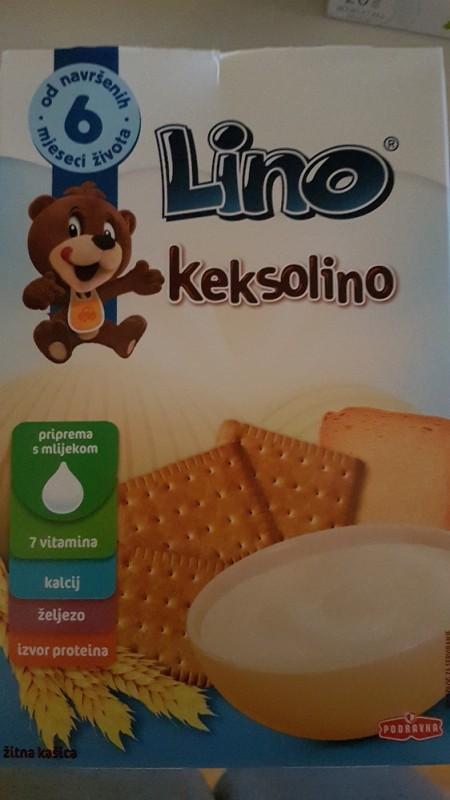 Keksolino von chomo | Hochgeladen von: chomo