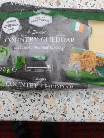 Cheddar Irish von edogak2000 | Hochgeladen von: edogak2000