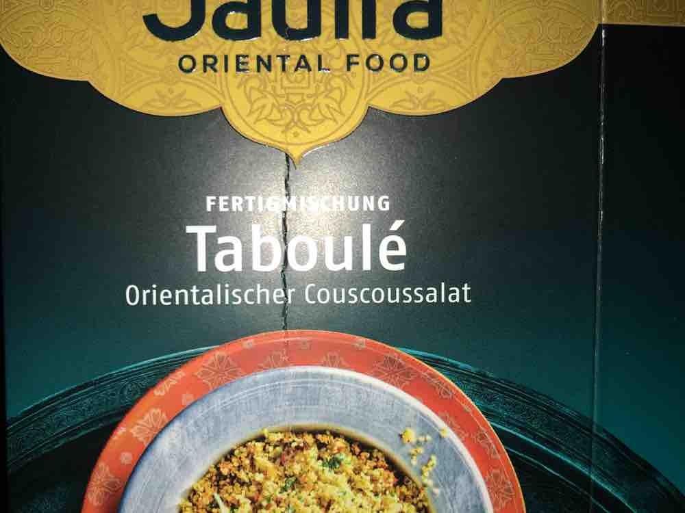Tabouleh, Fertigmischung von Amystar | Hochgeladen von: Amystar