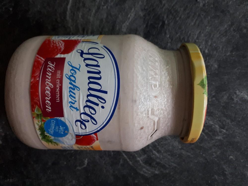 Joghurt, Himbeeren von Foodfant | Hochgeladen von: Foodfant