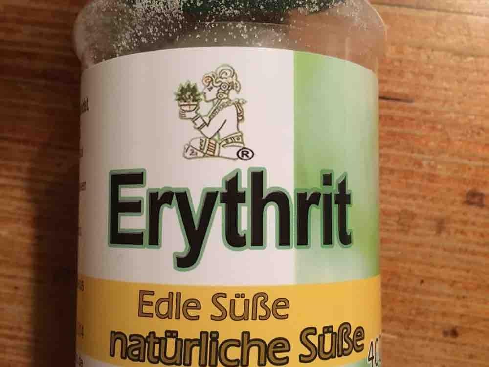 Bio Tafelsüße Erythrit, süß von linalotte | Hochgeladen von: linalotte