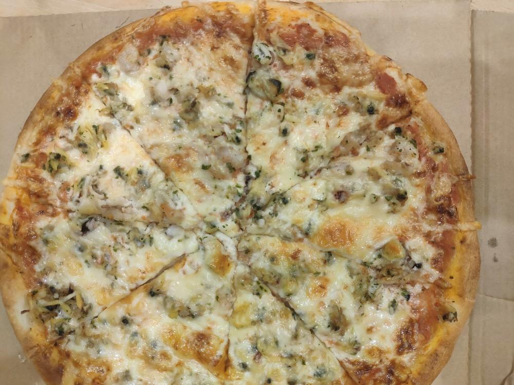 Pizza, Frutti di Mare von Roland 44 | Hochgeladen von: Roland 44