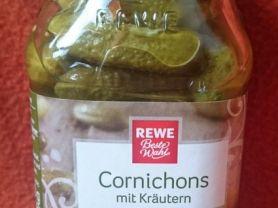 Cornichons, mit Kräutern | Hochgeladen von: chilipepper73