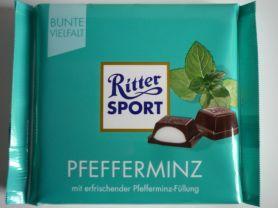Ritter Sport, Pfefferminz | Hochgeladen von: pedro42
