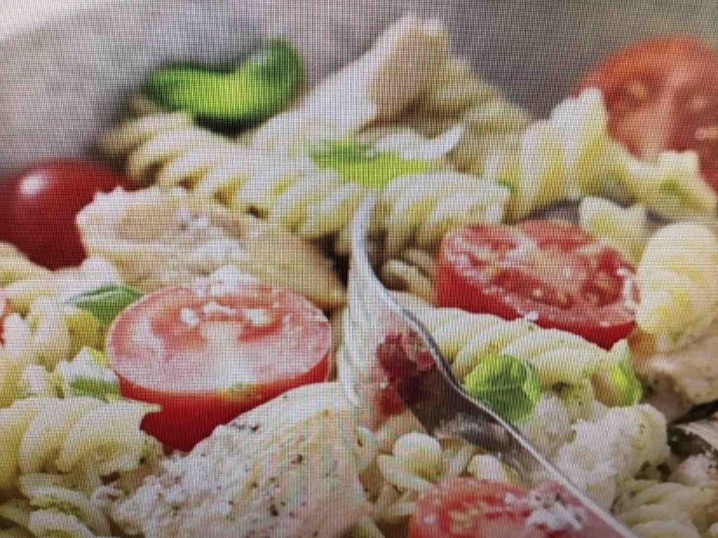 Fusilli mit Pesto und Hähnchen von ul90 | Hochgeladen von: ul90