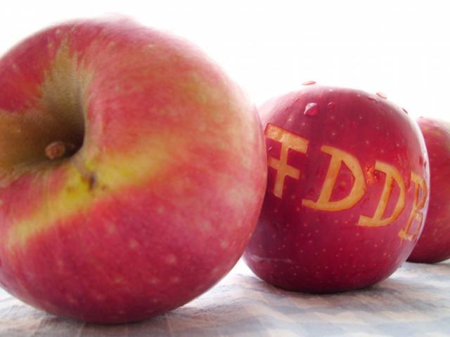 Apfel, frisch   Hochgeladen von: JuliFisch