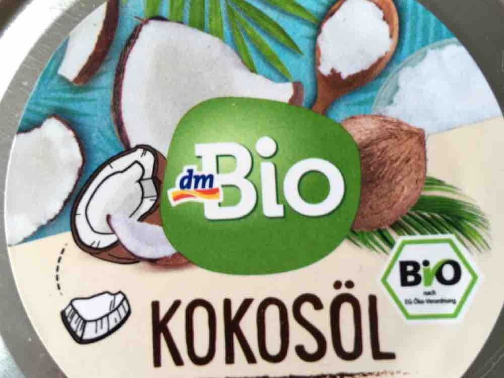 Kokosöl Bio von GosiaMonte | Hochgeladen von: GosiaMonte