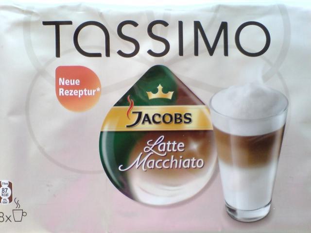 Latte Macchiato, Tassimo | Hochgeladen von: huhn2