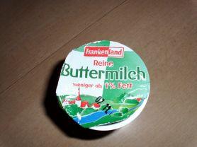 Buttermilch, natur   Hochgeladen von: Bri2013