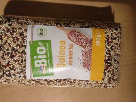 Quinoa dreierlei | Hochgeladen von: Mystera