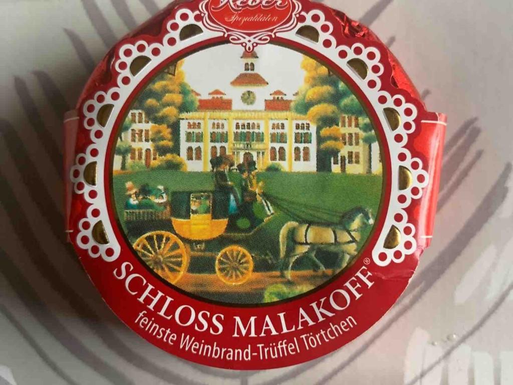 Reber Schloss Malakoff Pastete von enricoo   Hochgeladen von: enricoo