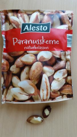 Paranusskerne (Alesto), Paranuss | Hochgeladen von: LittleMac1976