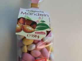 dragierte Mandeln | Hochgeladen von: Misio