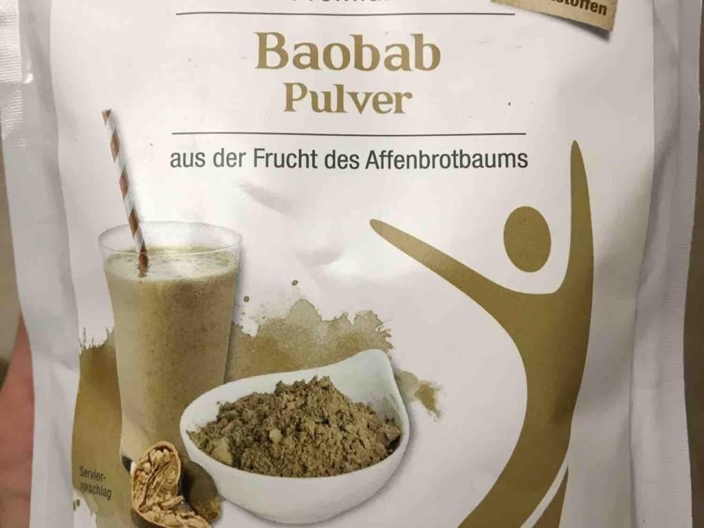 Premium Baobab Pulver Bio von Ursula13   Hochgeladen von: Ursula13