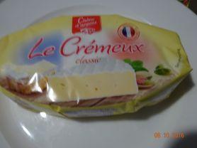 Le Crémeux classic, fein, mild | Hochgeladen von: reg.