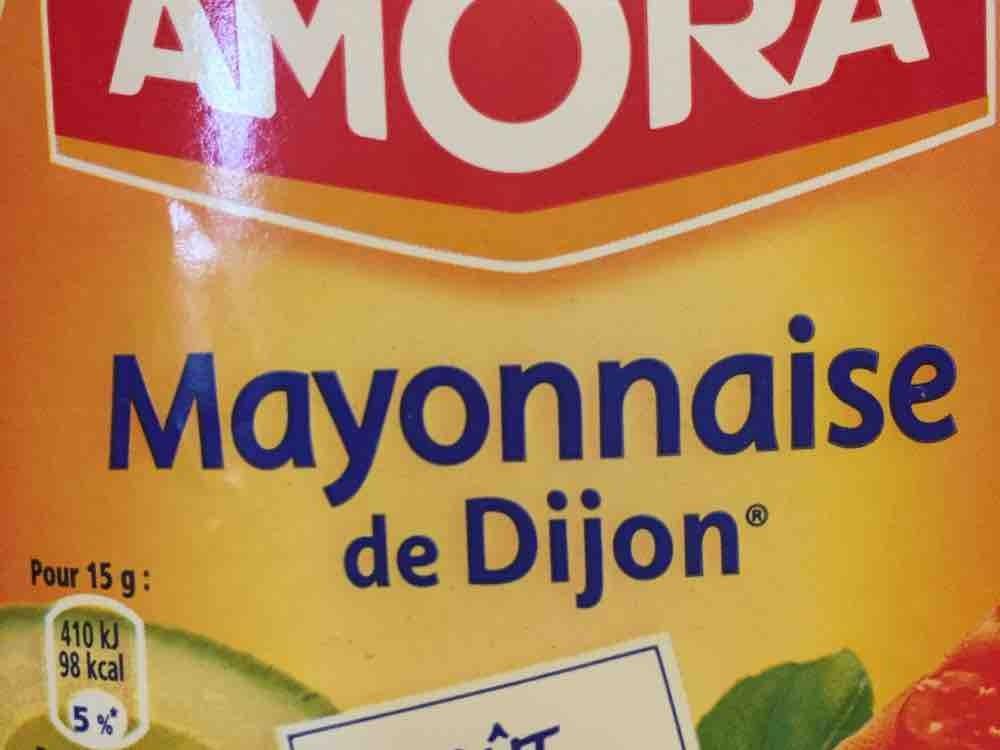 Dijon Mayo von Barbara1973 | Hochgeladen von: Barbara1973