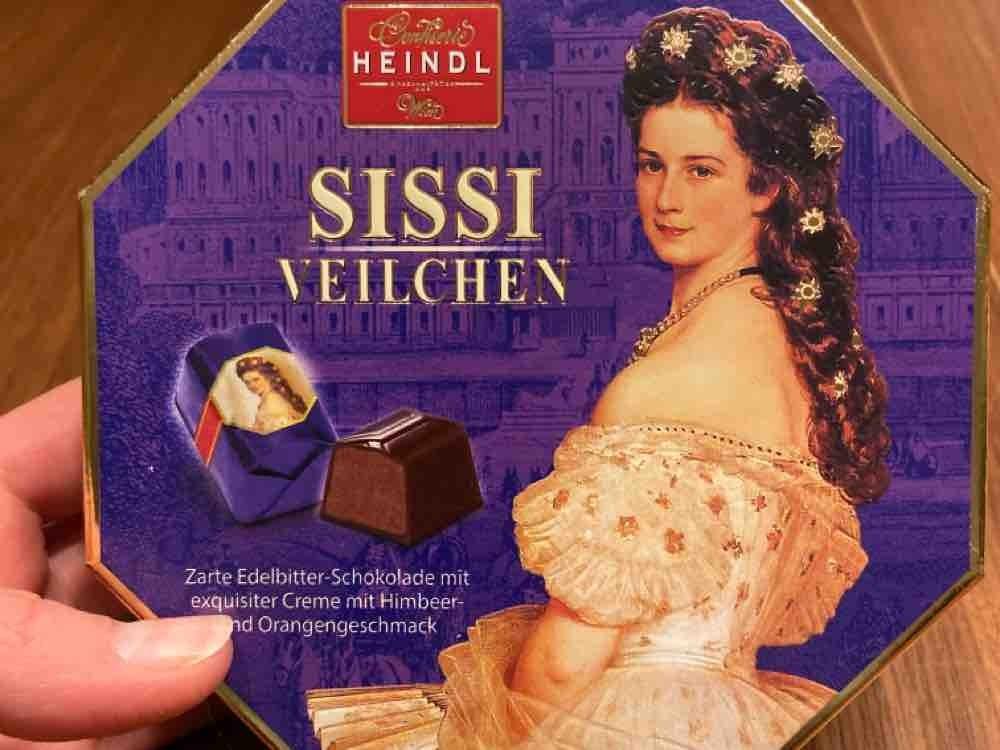 Sissi Veilchen von leni170999 | Hochgeladen von: leni170999