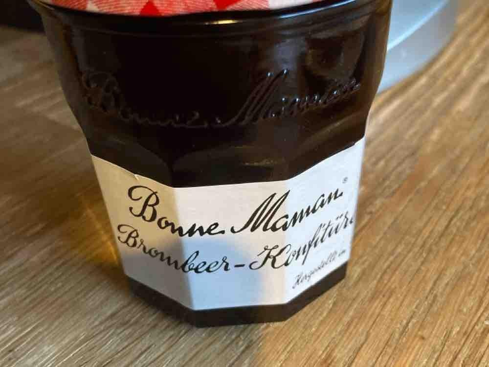Marmelade, Brombeeren  von Bockwurst1 | Hochgeladen von: Bockwurst1