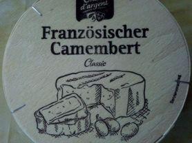 Französischer Camembert Classic   Hochgeladen von: pictura