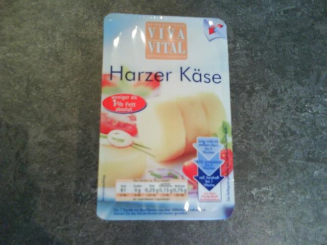 Viva Vital Harzer Käse | Hochgeladen von: Radhexe